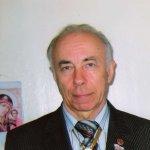 Академик Трубицын А. А. Почетный Гражданин России 9 мая 2009 г.