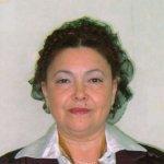 Академик, профессор Галимова Р. Н.