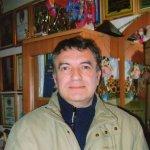 Врач Бислимов Али Несрединович - руководитель центра целителей. Казахстан 2009 г.