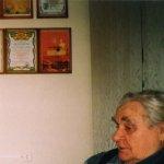 Академик Озеров Николай Дмитриевич. Белорусия, 2006 г.
