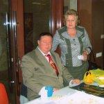 Биоэнерготерапевт, изобретатель Олейников Николай Григорьевич г. Москва, 2009 г.